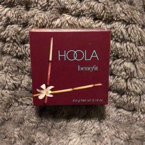 Deluxe Sample sized Benefit Hoola Bronzer